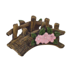 Enchanted Garden Miniatures - Hang-Sell - Bridge 5cm