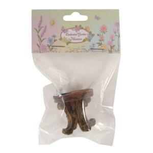 Enchanted Garden Miniatures - Hang-Sell - Table 4cm
