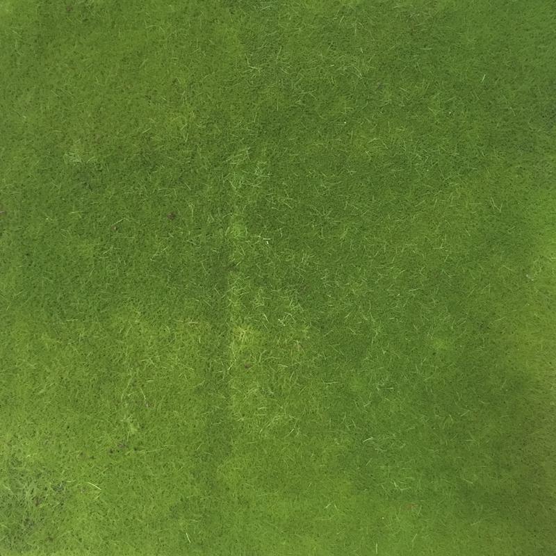 Fairy Garden Square - Artificial Sponge Grass (25cm x 25cm)