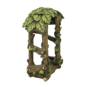 Leafy Arbour 12cm - ETA 3/10/15