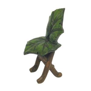 Maple Leaf Chair 7.5cm - ETA 3/10/15