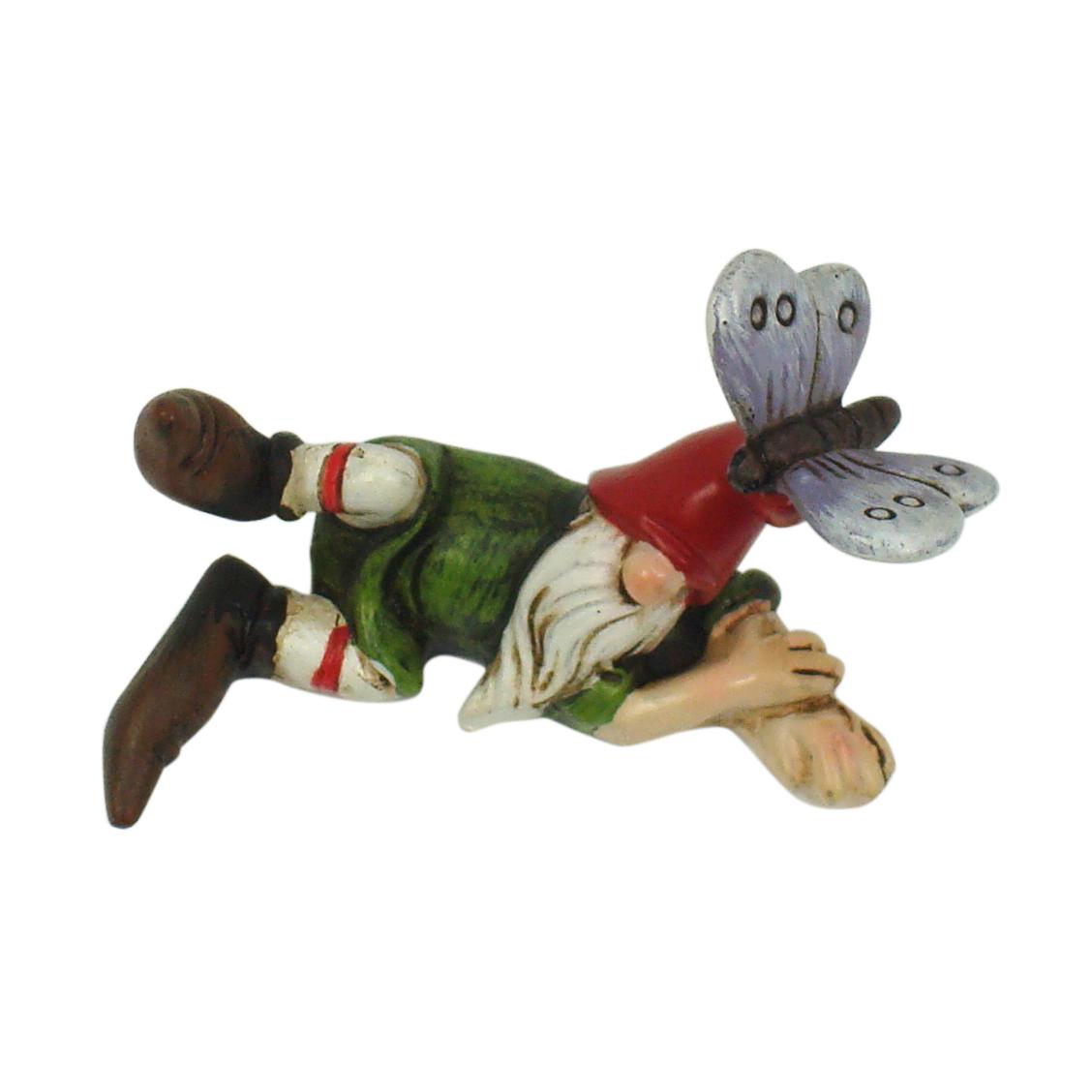 Garden Gnome 5.5cm - Restock ETA 5/9/17