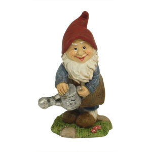 Garden Gnomes 8cm - 3 Designs Assorted - ETA 5/9/17