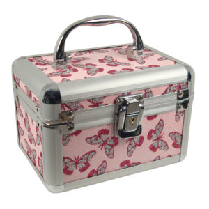 Jewellery Box with Music - Butterfly