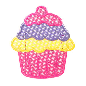 Earring Holder - Cupcake