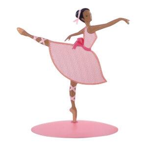 Earring Holder - Ballerina