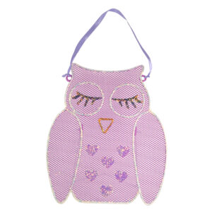 Earring Holder - Owl