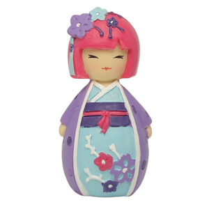 Kokeshi Doll 5.5cm