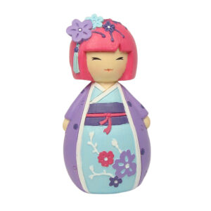 Kokeshi Doll 10cm