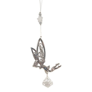 Zinc Alloy Fairy - Flying