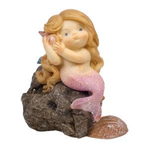 Mermaid Sitting