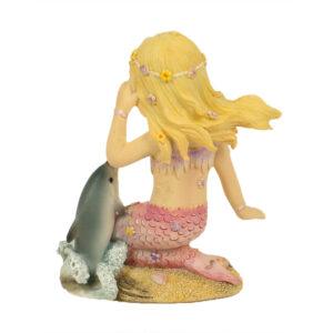 Mermaid with Sea Life - ETA 5/9/17