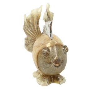 Sea Life Decor - Capiz Shell Fish 15cm