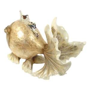 Sea Life Decor - Capiz Shell Fish 21cm