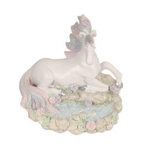 Unicorn Pastel Rainbow 10cm - ETA 7/11/17