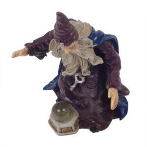 Wizard 6.5cm - ETA 5/9/17