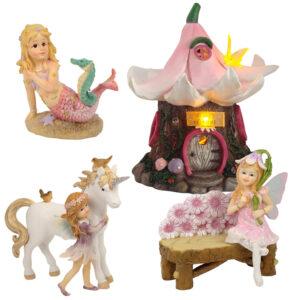 Fairies & Myths